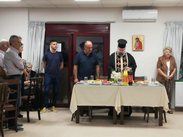 Ο Εορτασμός της Παγκόσμιας Ημέρας Ηλικιωμένων